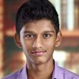 G K Pranav