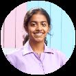 Trissha A Dhillip